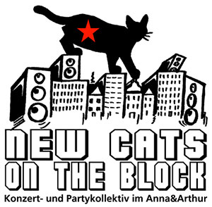 New Cats on the Block Logo